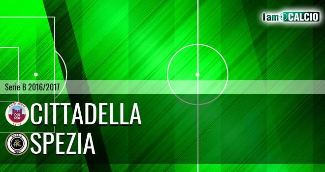 Cittadella - Spezia