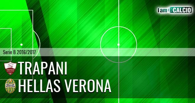 Trapani - Hellas Verona