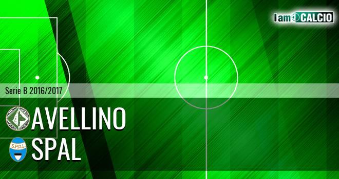 Avellino - Spal