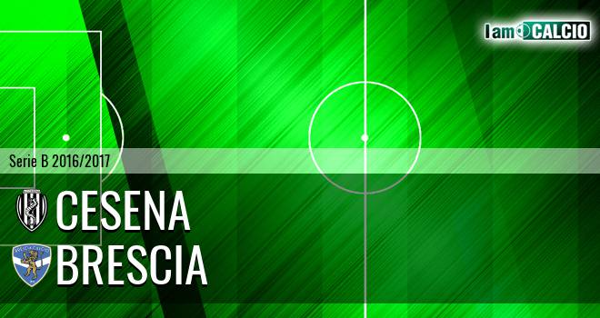 Cesena - Brescia