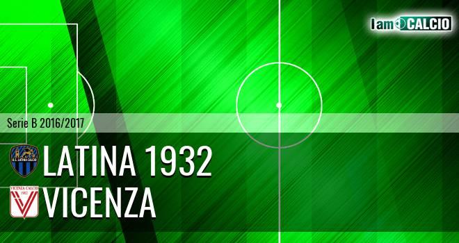 Latina - Vicenza