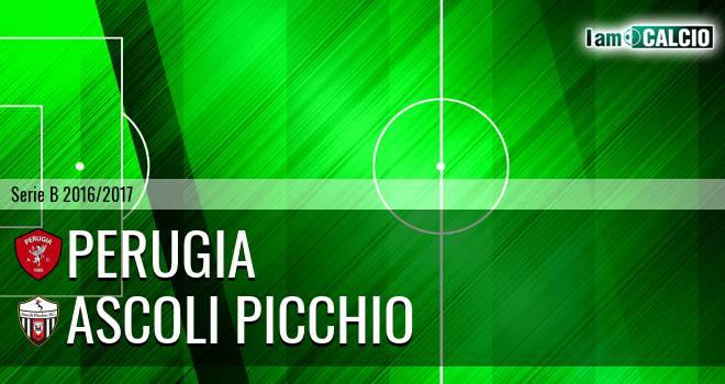 Perugia - Ascoli