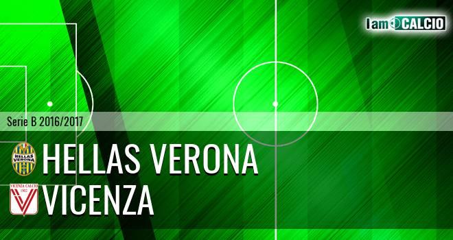 Hellas Verona - Vicenza
