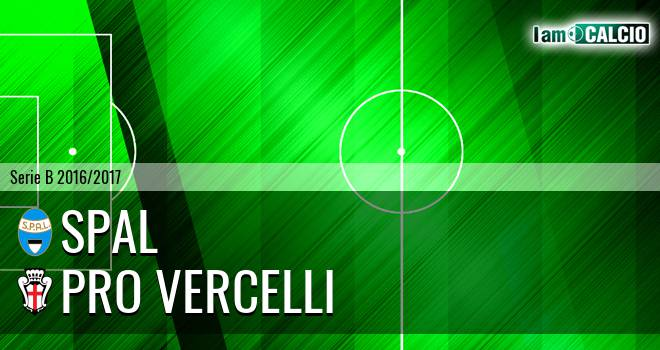 Spal - Pro Vercelli