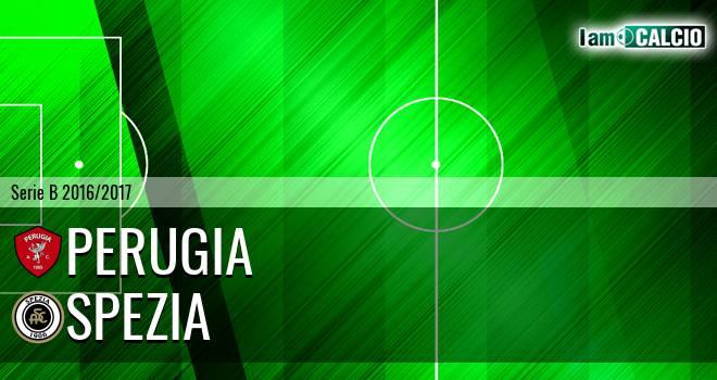 Perugia - Spezia
