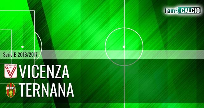 Vicenza - Ternana