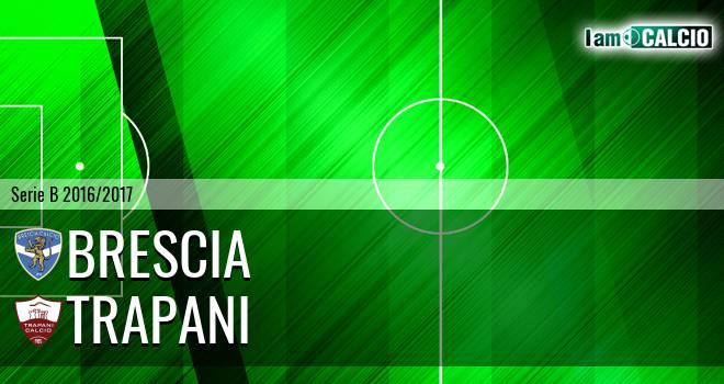 Brescia - Trapani