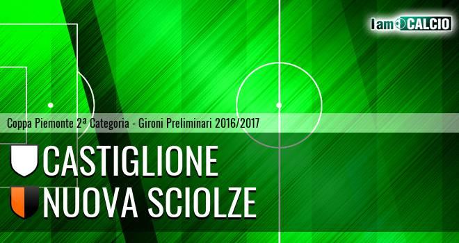 Castiglione - Nuova Sciolze