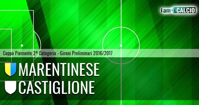 Marentinese - Castiglione