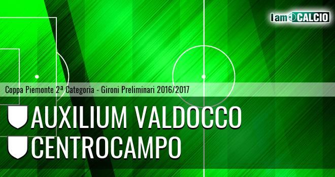 Auxilium Valdocco - Centrocampo