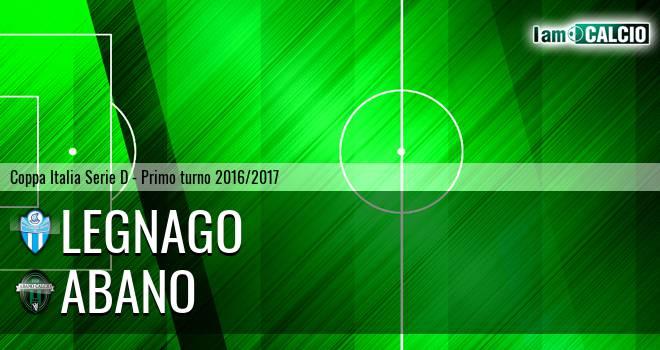 Legnago - Abano