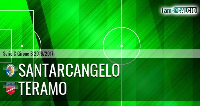 Santarcangelo - Teramo