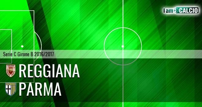 Reggiana - Parma