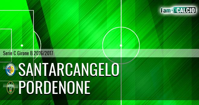 Santarcangelo - Pordenone