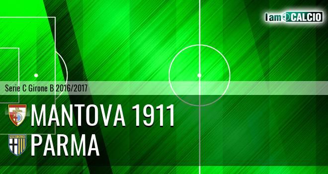 Mantova 1911 - Parma