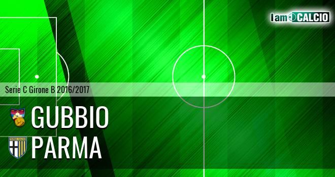 Gubbio - Parma