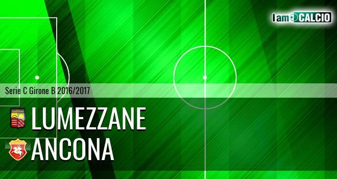 Lumezzane - Ancona Matelica