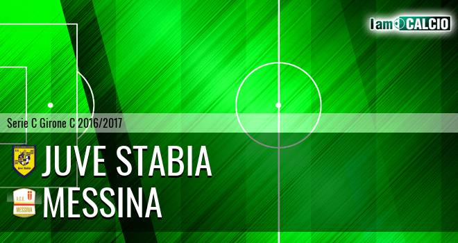 Juve Stabia - ACR Messina
