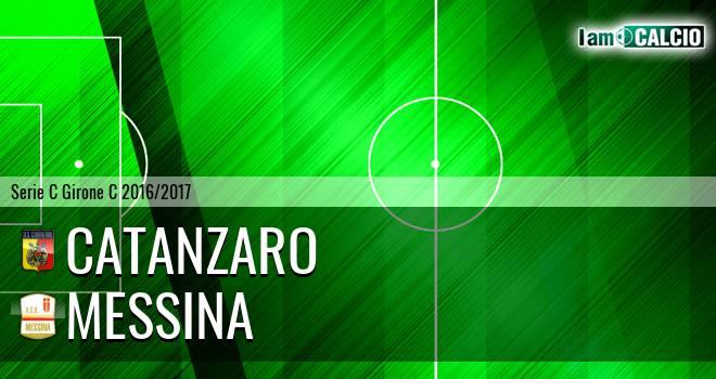 Catanzaro - ACR Messina