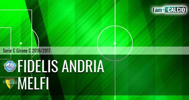 Fidelis Andria - Melfi