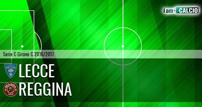 Lecce - Reggina