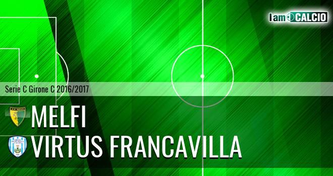 Melfi - Virtus Francavilla
