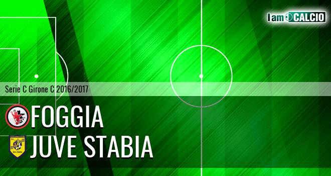 Foggia - Juve Stabia
