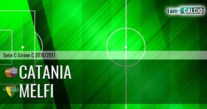 Catania - Melfi