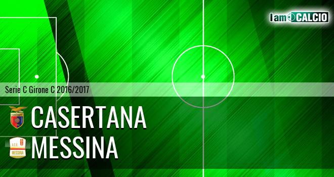 Casertana - ACR Messina