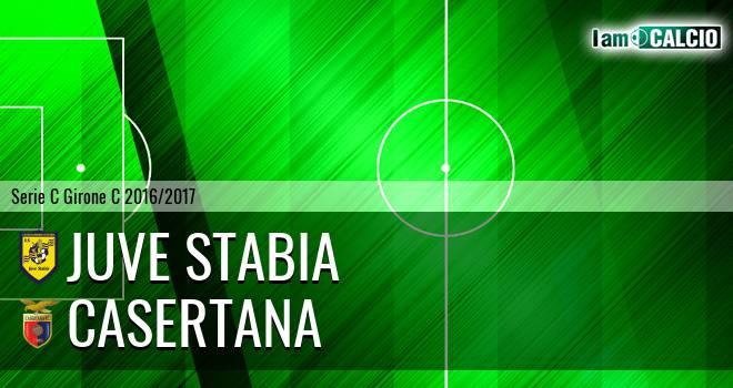 Juve Stabia - Casertana