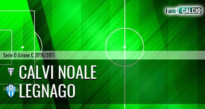 Calvi Noale - Legnago