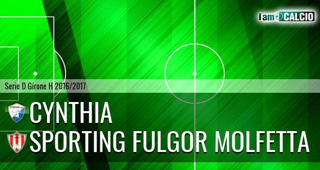 Cynthia - Sporting Fulgor Molfetta