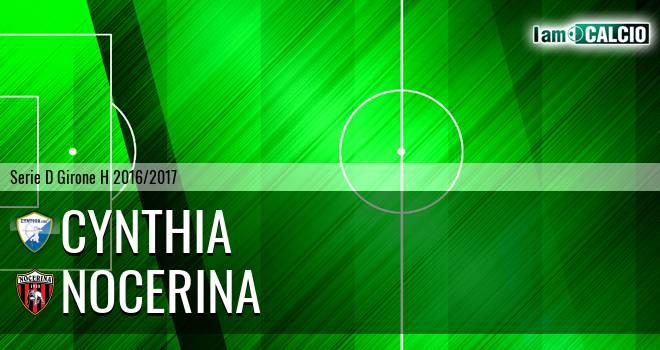 Cynthia - Nocerina