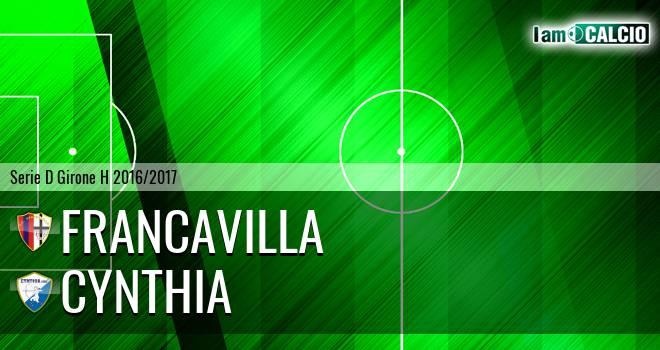 Francavilla - Cynthia