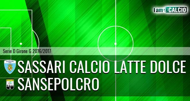 Sassari Latte Dolce - Sansepolcro