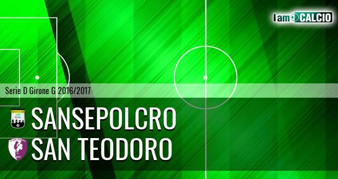 Sansepolcro - San Teodoro