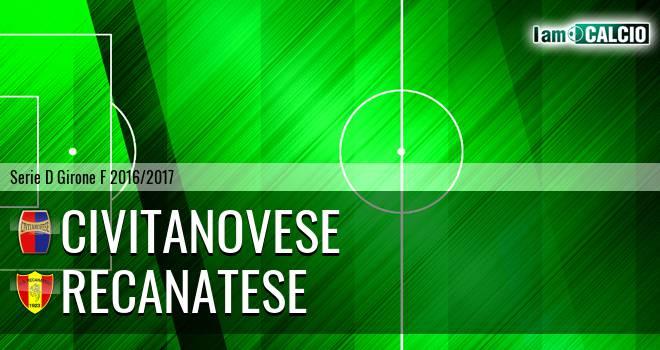 Civitanovese - Recanatese