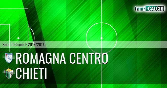 Romagna Centro - Chieti