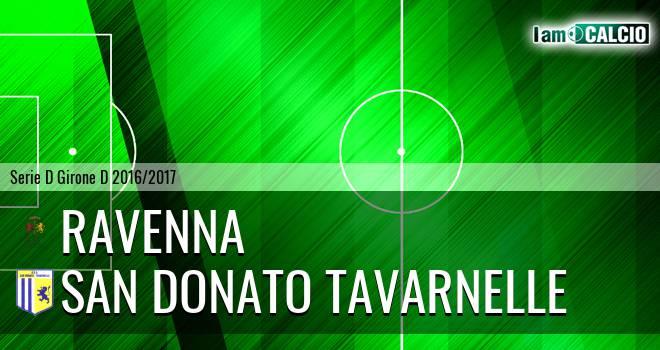 Ravenna - San Donato Tavarnelle