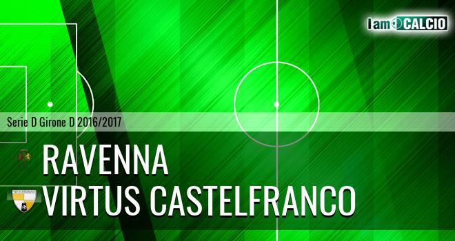 Ravenna - Virtus Castelfranco