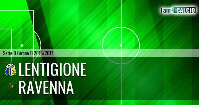 Lentigione - Ravenna
