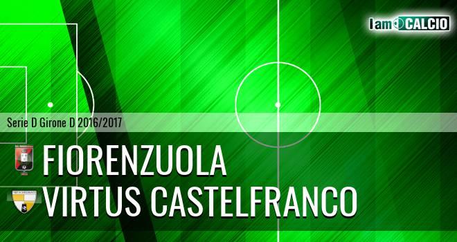 Fiorenzuola - Virtus Castelfranco