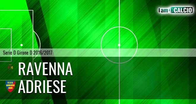 Ravenna - Adriese