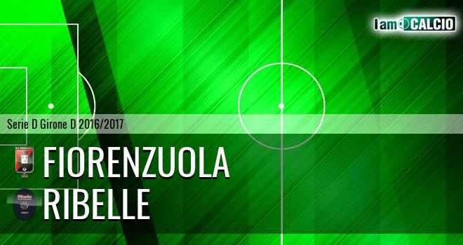 Fiorenzuola - Ribelle