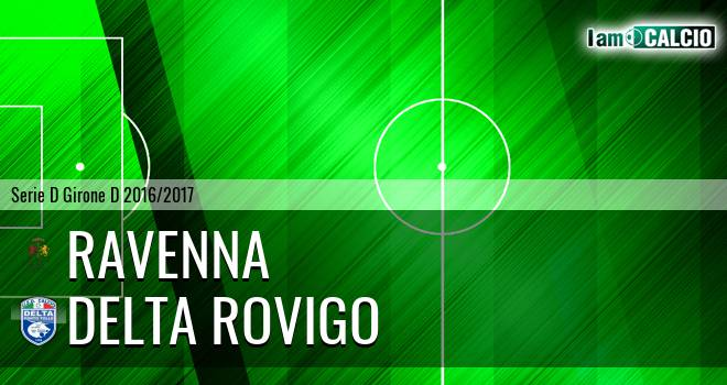Ravenna - Delta Rovigo