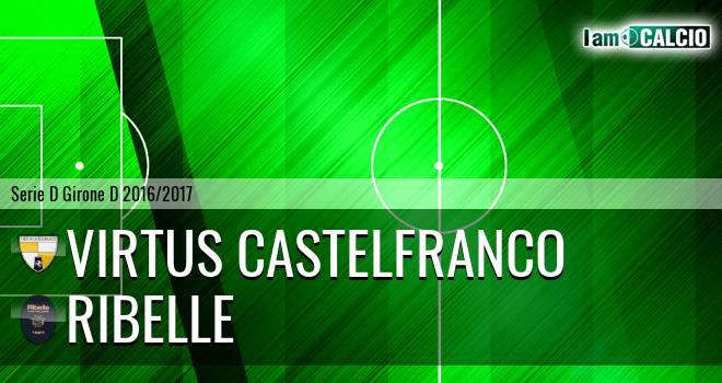 Virtus Castelfranco - Ribelle