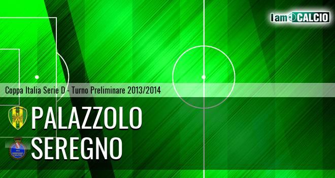 Palazzolo - Seregno