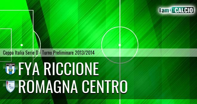 Fya Riccione - Romagna Centro