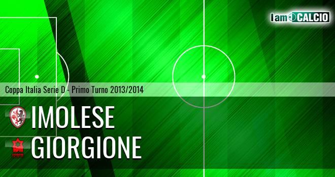 Imolese - Giorgione