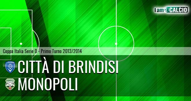 Città di Brindisi - Monopoli